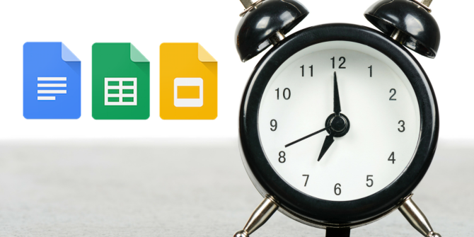 24 Google Docs Templates That Will Make Your Life Easier