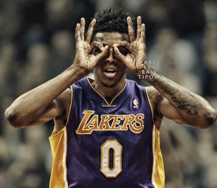 FREE AGENT WATCH: Nick Young has opted out of his contract.  With all this talk about Jimmy Butler and Paul George there are a number of streak free agents available.  Rudy Gay Nick Young and Paul Milsap are all under the radar and might not get the money they are probably hoping for. If Rudy Gay wants a championship he can be a bonus for many teams.