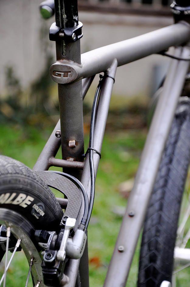Gt Bravado Vintage Mountain Bike Best Road Bike Classic Road Bike