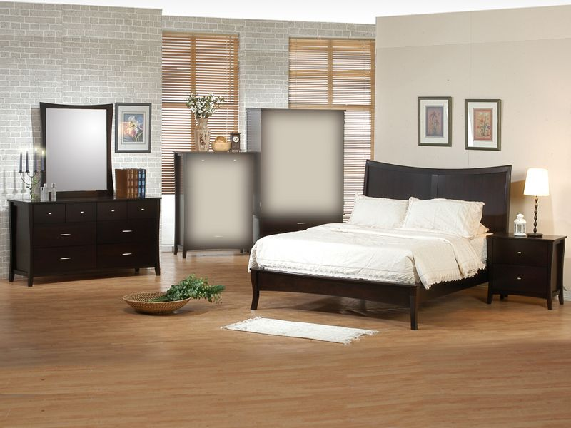 Bedroom Furniture Sets King Size. Contemporary ...