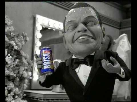 Pepsi Lipton Brisk Iced Tea Sinatra Youtube Iced Tea Lipton Pepsi