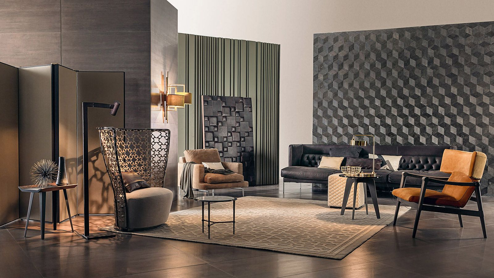 Marie Claire Maison Interior Design Interior Spaces Interior