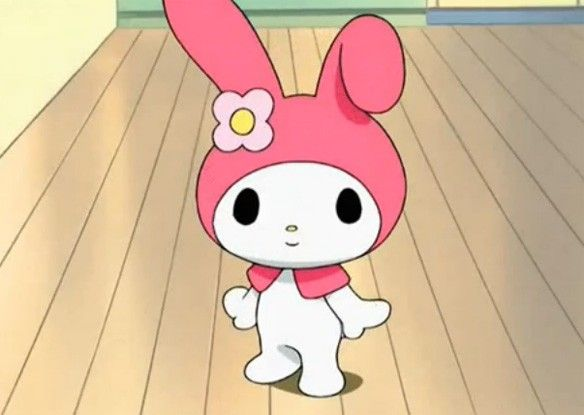 Hello Kitty and Friends Characters | And then in the third ...