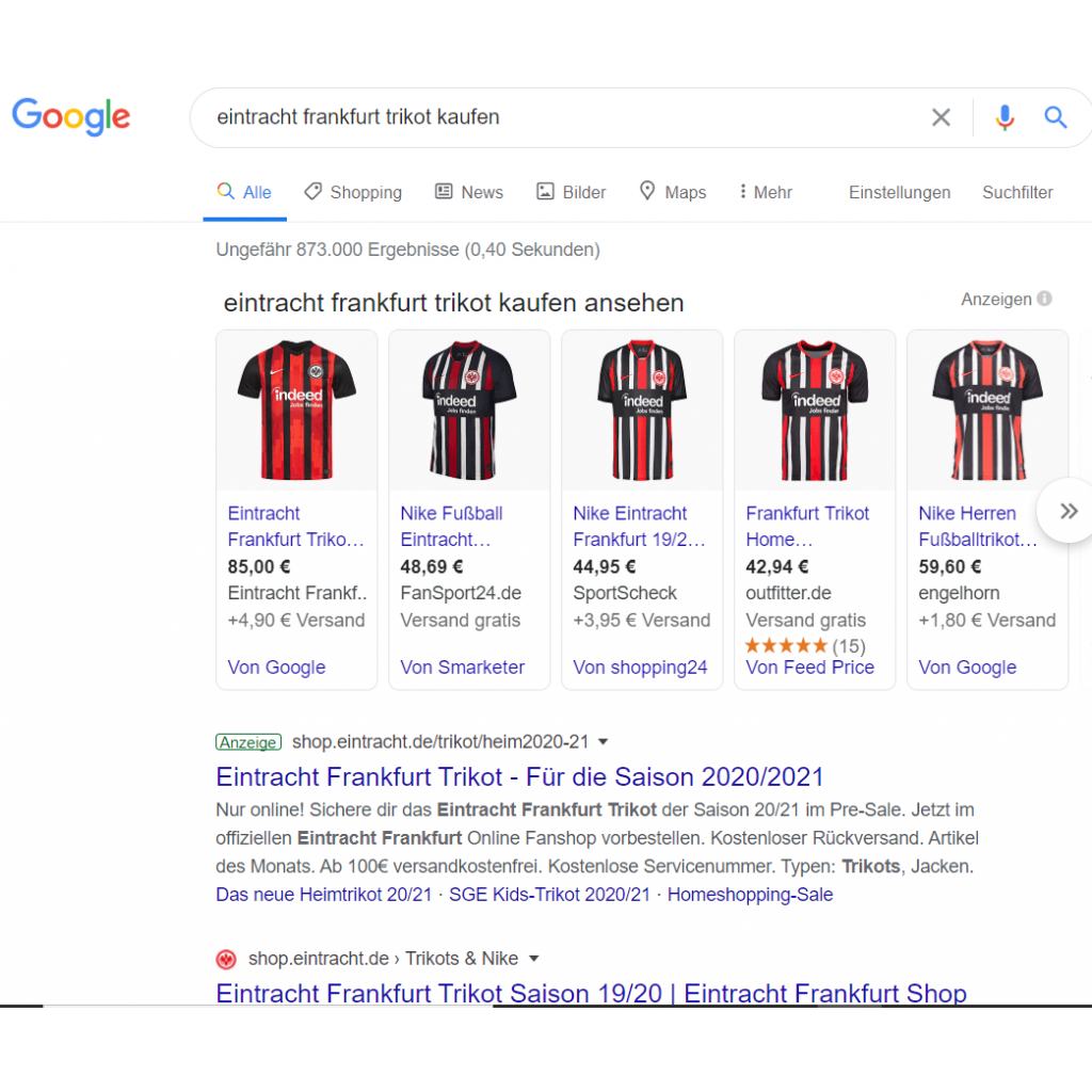 Online Marketing Check Der Fussball Bundesliga Vor Dem Saisonstart In 2020 Online Marketing Fussball Bundesliga Marketing