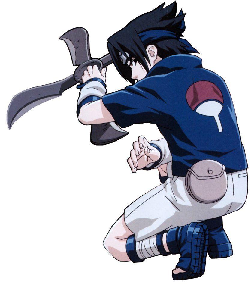 Uchiha Vs Sasuke Kakashi