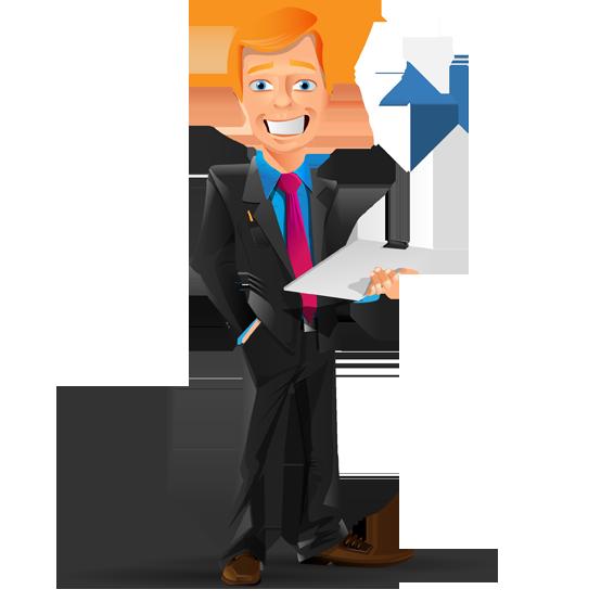 businessman vector characters png wwwpixsharkcom