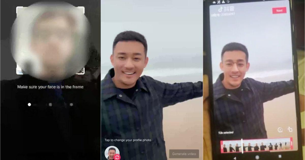 Tiktok Owner Bytedance Reportedly Built A Deepfake Maker Engadget Technology Biometrics Techcrunch