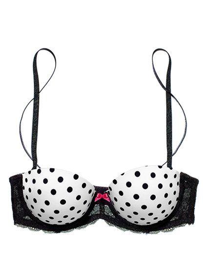 e588af2ab89a7 PINK Flirt Multi-Way Push-Up Bra - Victoria s Secret PINK - Victoria s  Secret Super cute.