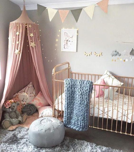 decorar dormitorios bebe | Decoración Bebés | Pinterest | Decorar ...