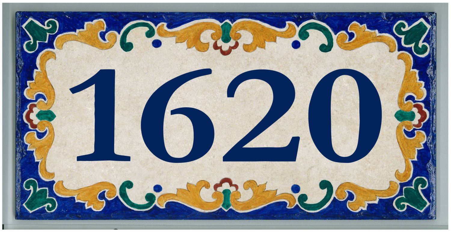 Custom hand painted house number tile by carmenaberasturi on etsy custom hand painted house number tile by carmenaberasturi on etsy portugal pinterest painted houses house numbers and hand painted dailygadgetfo Choice Image