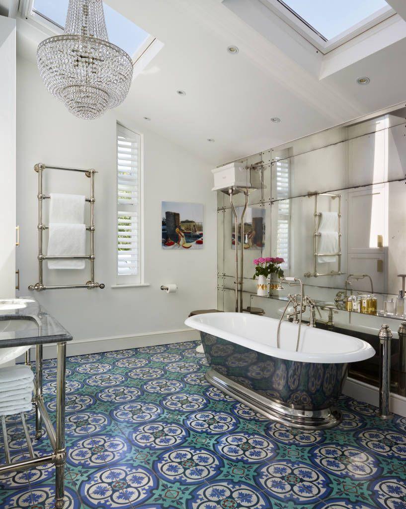Projekty łazienka Zaprojektowane Przez Drummonds Bathrooms