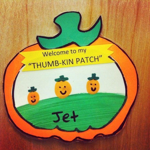 Easy Turkey Craft Pumpkin art, Craft and School - easy homemade halloween decorations for kids