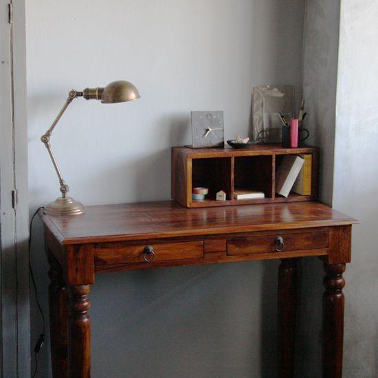 コンソールテーブル/Office/desk/antique table/43,200円