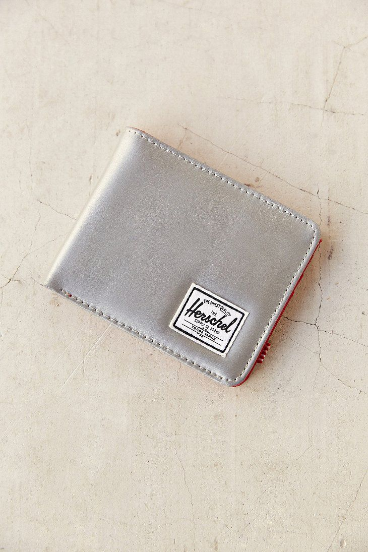 Herschel Supply Co.Roy 3M Reflective Bifold Wallet