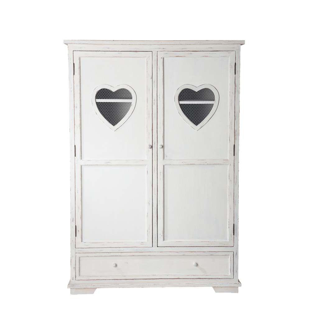 armoire valentine adorable armoires armoire armoire. Black Bedroom Furniture Sets. Home Design Ideas