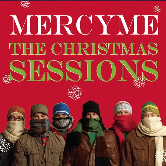 Mercy Me Rockin Around The Christmas Tree: Christian Christmas Music