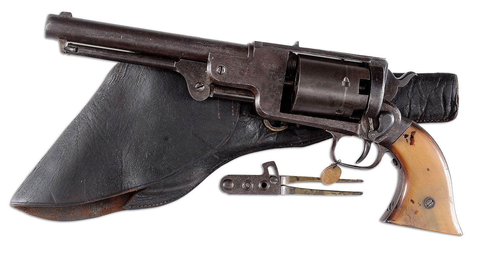 William floppin bill cantrell s remington model 1875 single action army revolver pinterest revolvers guns and weapons