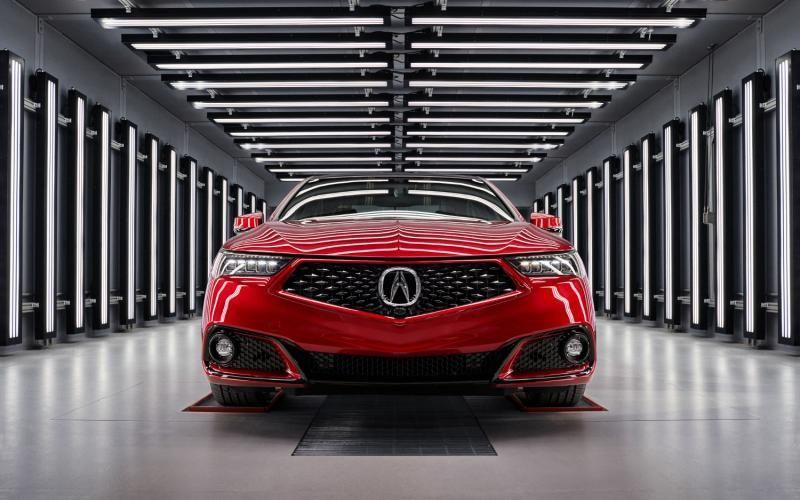 Acura Tlx Sh Awd 2020 Acura Tlx Acura Wagon Acura