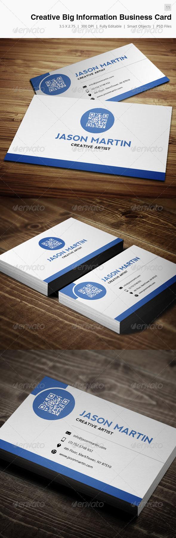 corporate business card  12  corporate business card