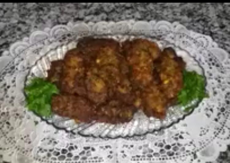 طريقة عمل كباب عروك كباب بيت Beef Food Meat