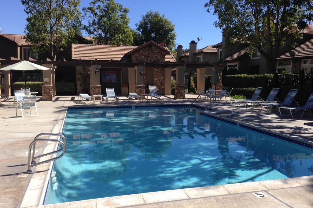 Condo vacation rental in anaheim hills from