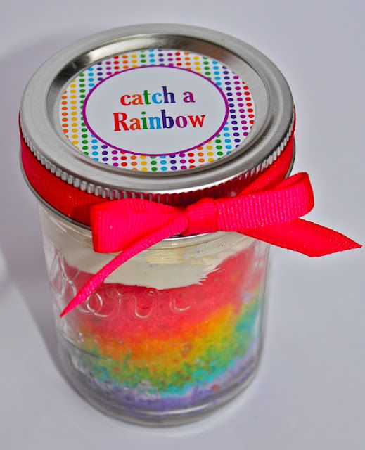 Rainbow cake how to! By BloomDesigns
