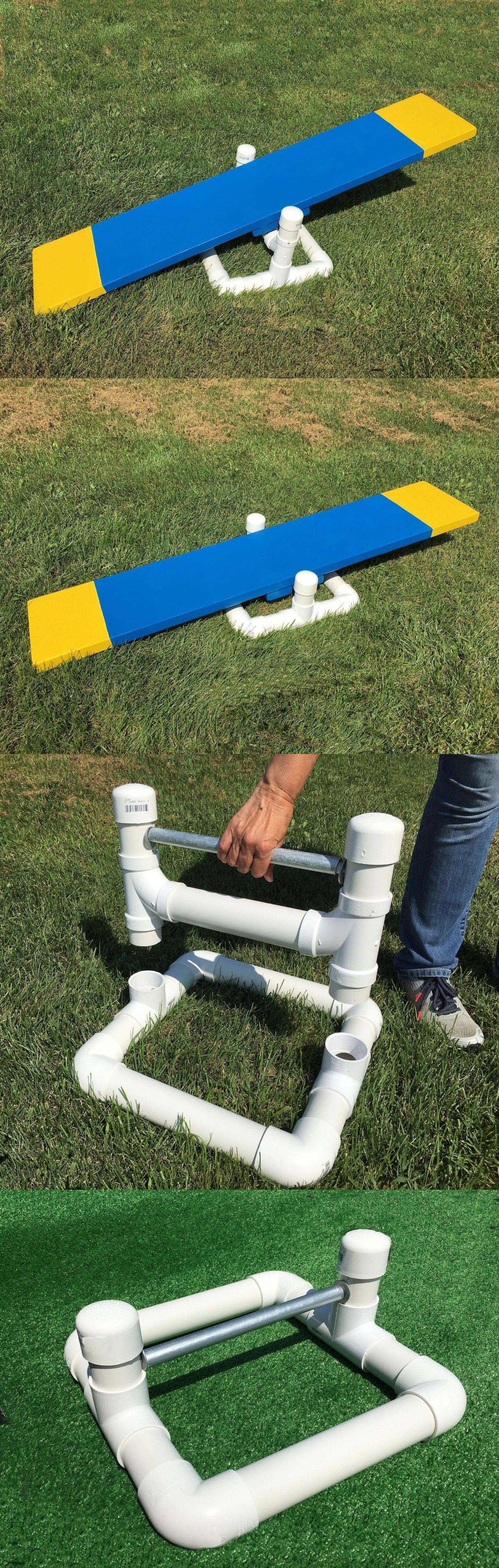 Agility training 116383 dog agility equipment teeter