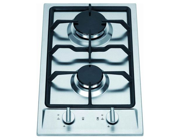 Ridgewood 2 Burner Gas Stovetop Top 9 Ranges Ovens And Cooktops For Your Tiny House Kitchen Tiny House Kitchen Cooktop Gas Cooker
