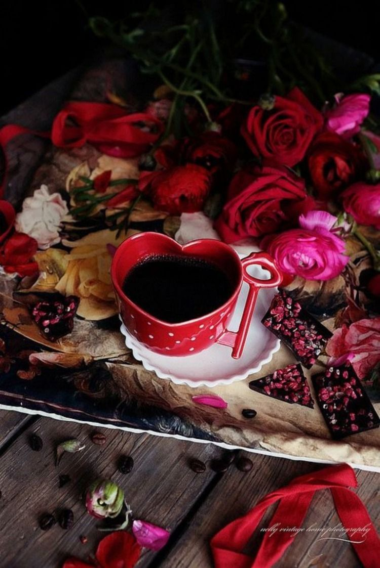 Pin by vedrana rog on Ɔ Coffee 3 & Tea Cups