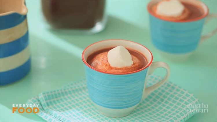 HotChocolateMixForList | 32 Recipes That Only Need THREE Ingredients!