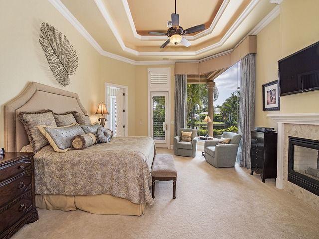 Best Naples Hot Properties Coastal Tranquil Neutral Master 640 x 480