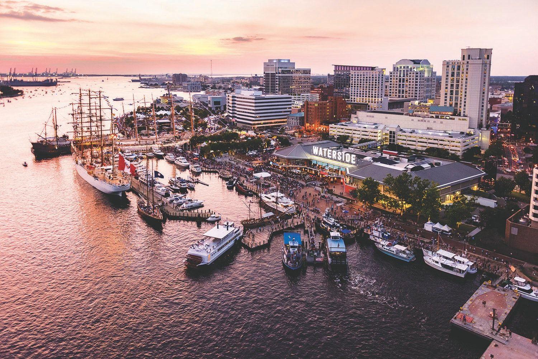 5 REASONS TO VISIT NORFOLK VA  Cruise safety Cruise