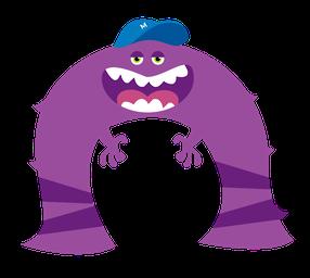 Monstros SA - Minus