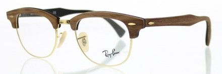 boite lunettes ray ban