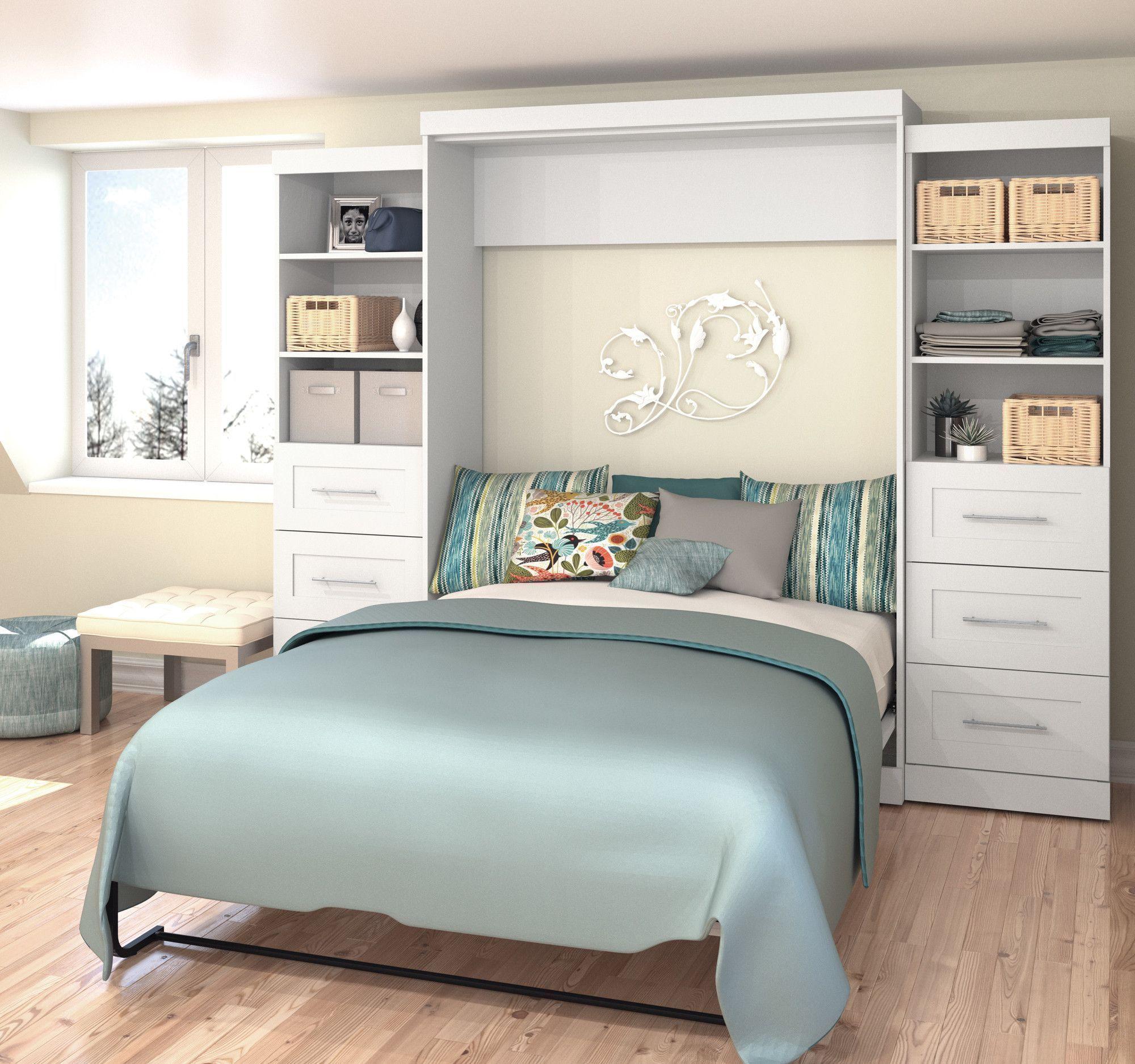 Jordan Queen Murphy Bed Master Bed Bed Murphy Bed