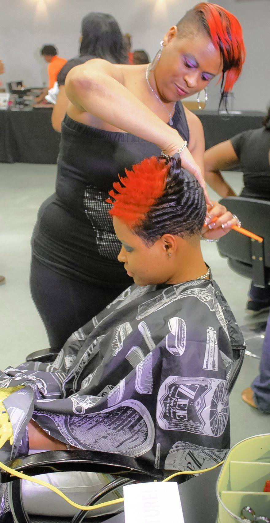 Trendz by Tammy Hair Salon in Houston is hiring license
