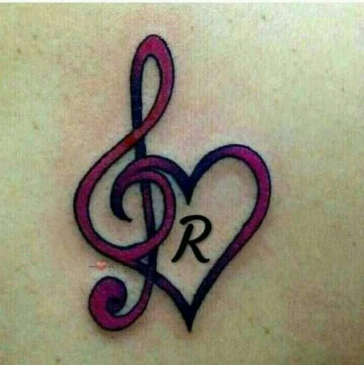 6376750647 Alphabet Tattoo Designs Tattoo Lettering Letter R Tattoo