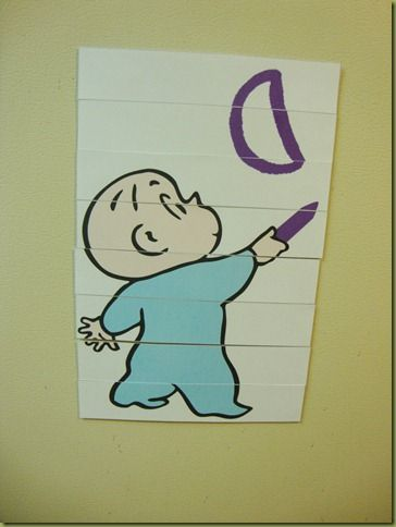 Learning With Literature Harold And The Purple Crayon Worksheets