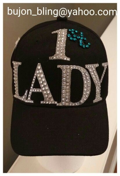 First Lady Bling