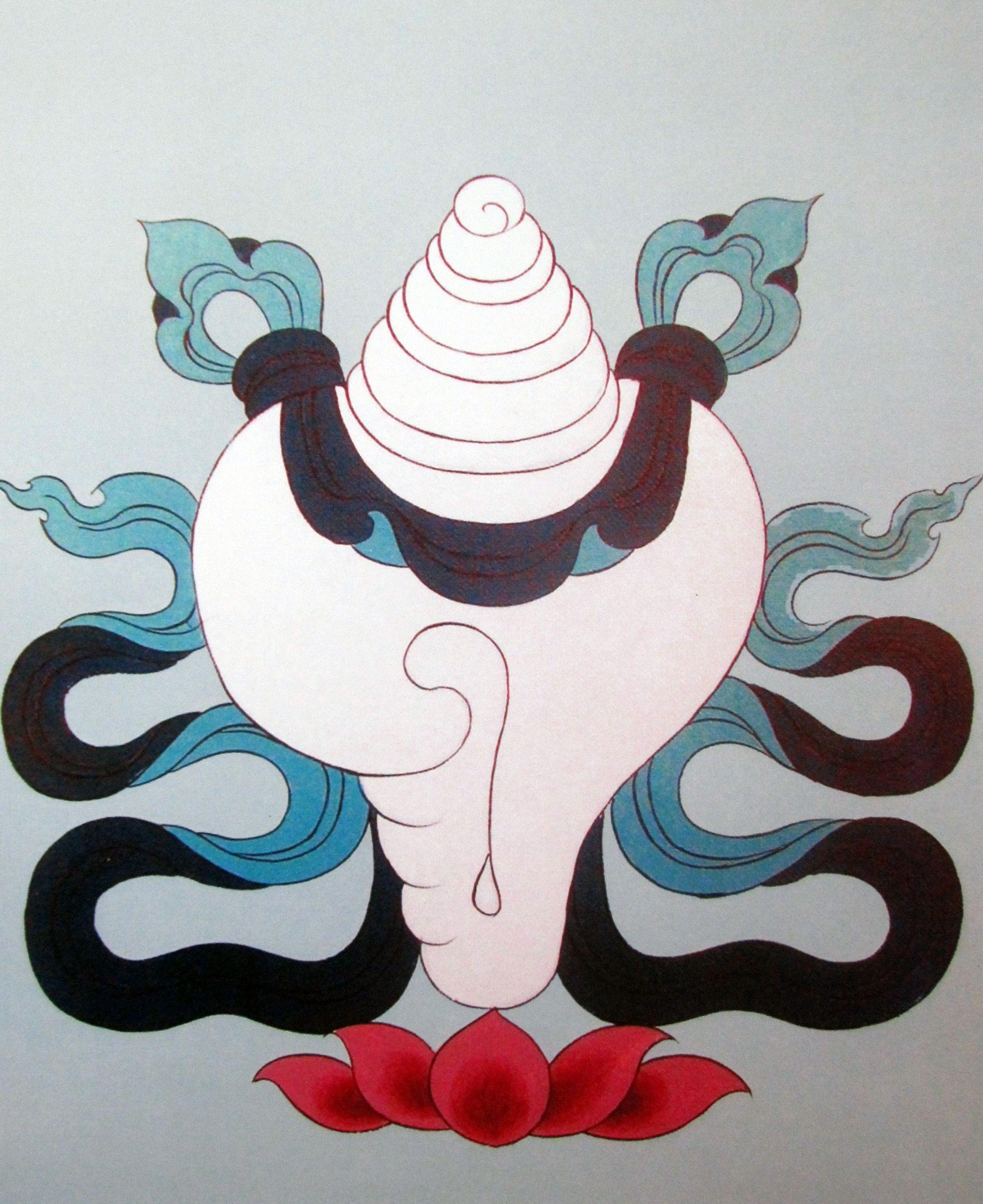 Yungdrung bon sacred symbols nine ways feng shui home buddhist art biocorpaavc Gallery