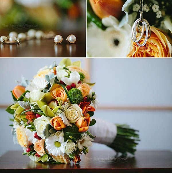 Flowers By The Enchanted Florist Lismore Photography Mt Tamborine And Gold Coast Wedding Photographers Arched Window