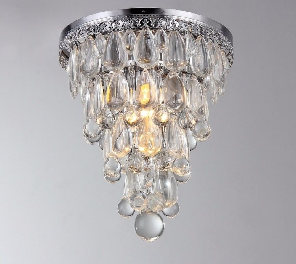 ceilings wd kit crystal to within light x regard chandelier lights lighting bead ceiling crystals fan with low fixture ht marvelous profile