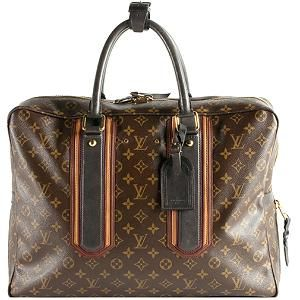 Louis Vuitton Monogram Canvas Bequia Porte-Document Geant Tote