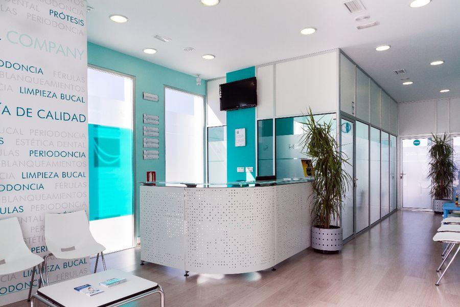 Servicio integral cl nicas dentales dentist pinterest - Decoracion de clinicas dentales ...
