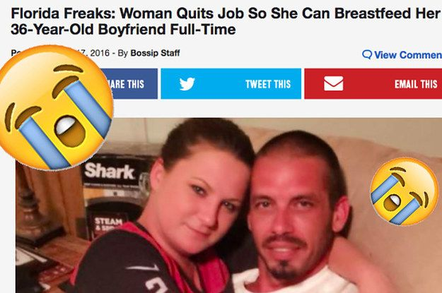 32 Unbelievable Things That Happened In Florida In 2016 Florida