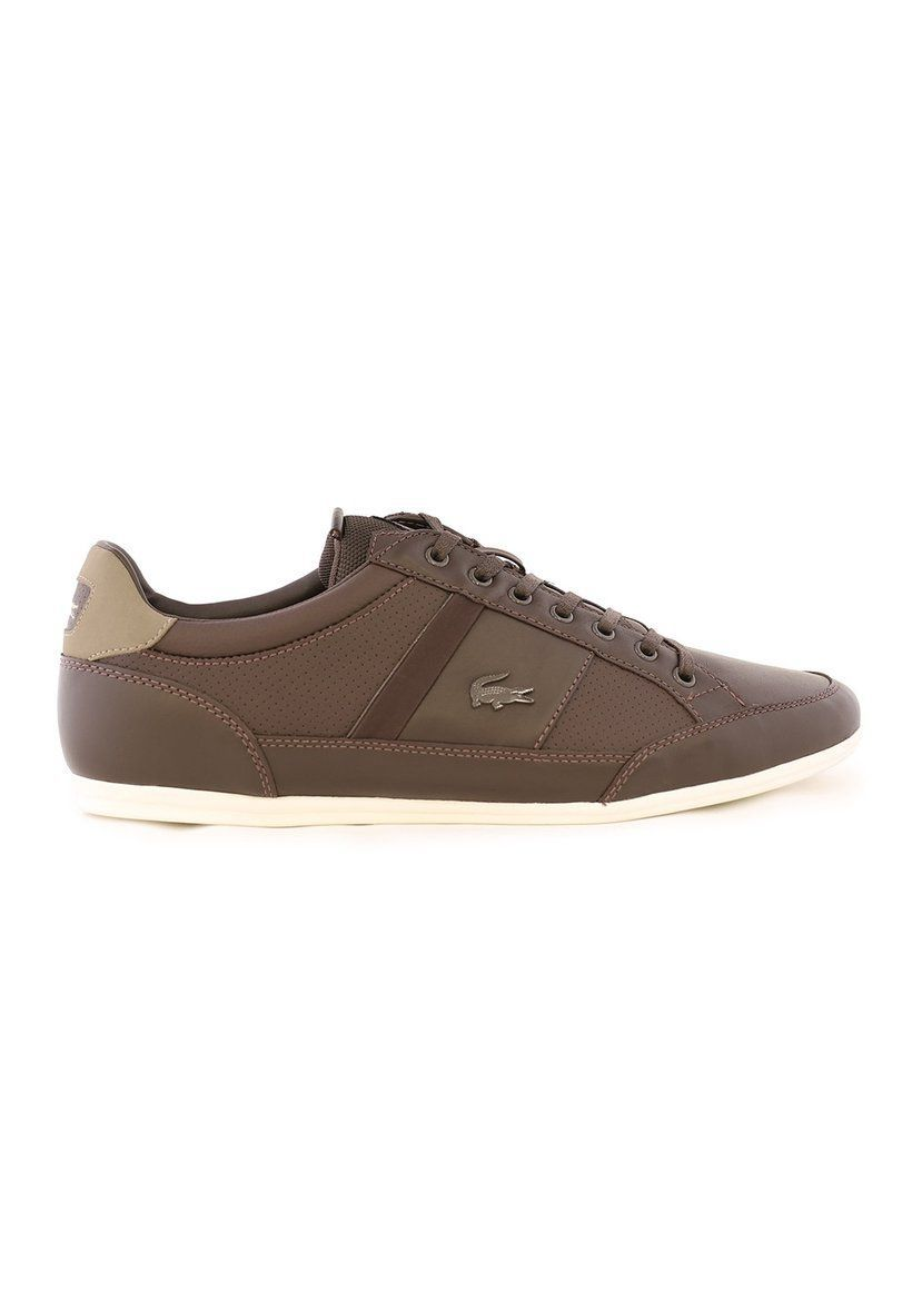 9e71a2727 Lacoste Men s CHAYMON PRM Sneaker  sneakers
