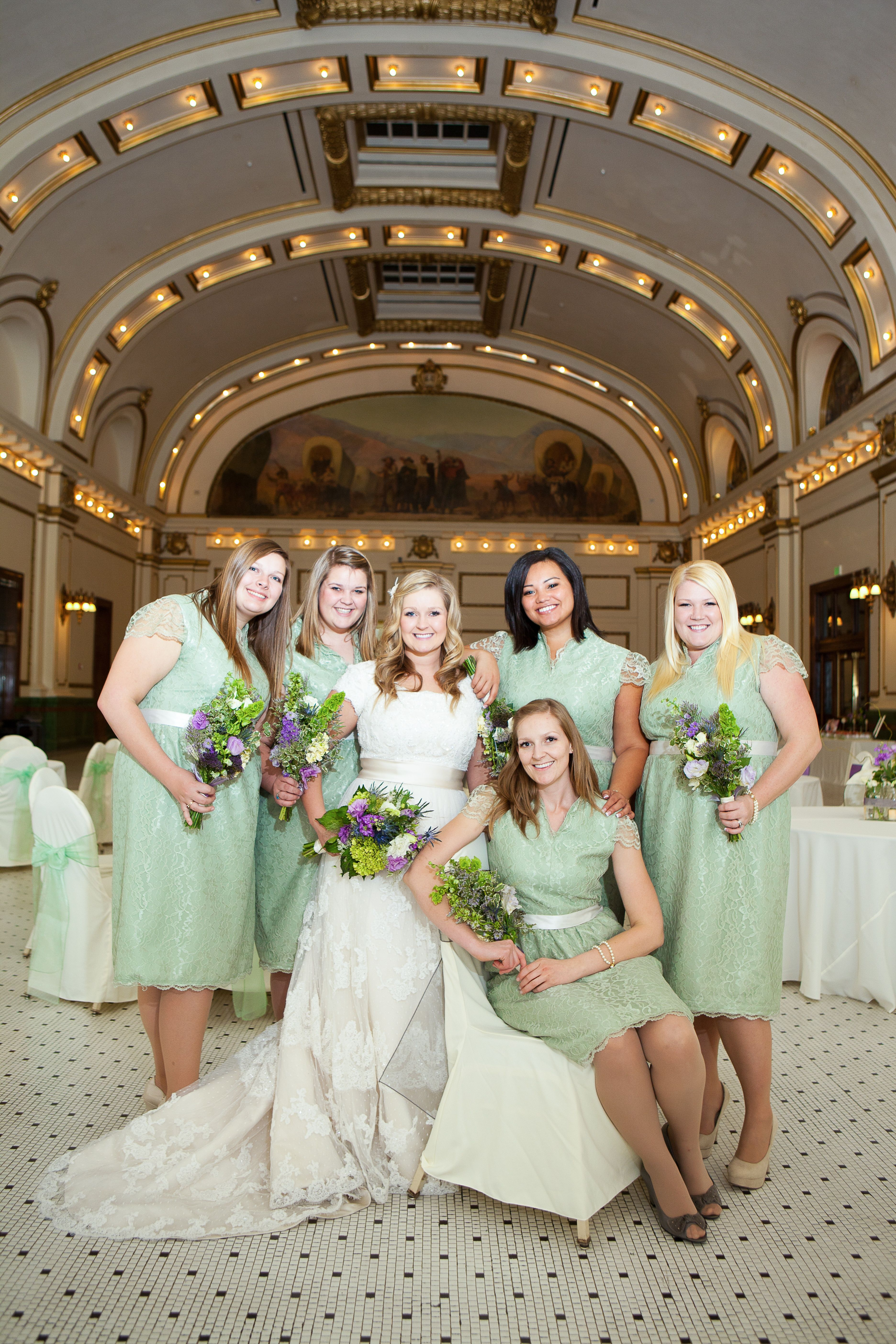 Sage bridesmaid dresses becky ravenberg theknot sage bridesmaid dresses becky ravenberg theknot ombrellifo Choice Image