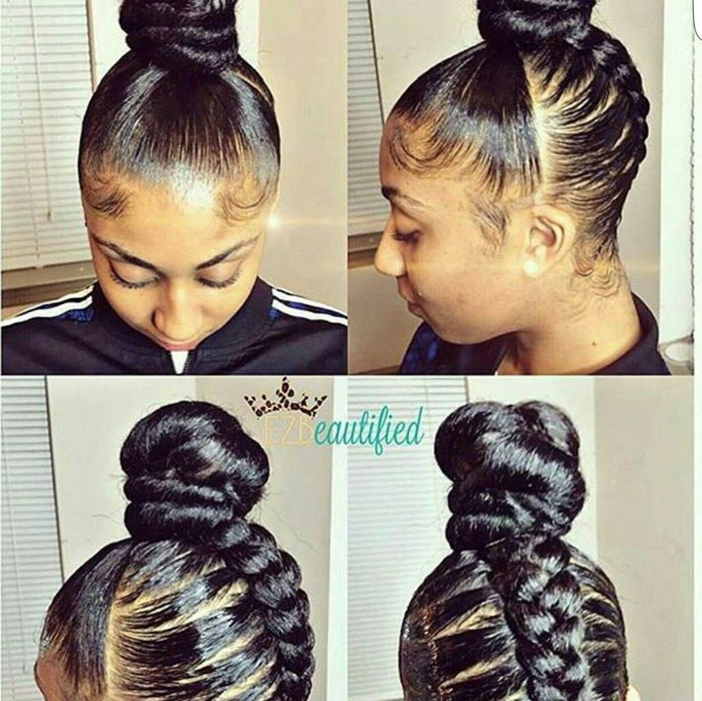 Pin by lakeshia w on hair pinterest cornrows and short hair