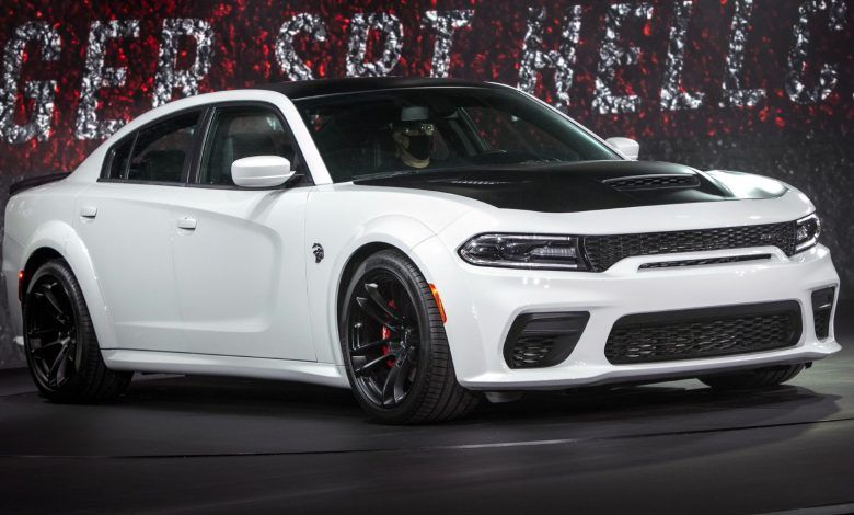 It S Here The 2021 Dodge Charger Srt Hellcat Redeye In 2020 Srt Hellcat Charger Srt Hellcat Charger Srt