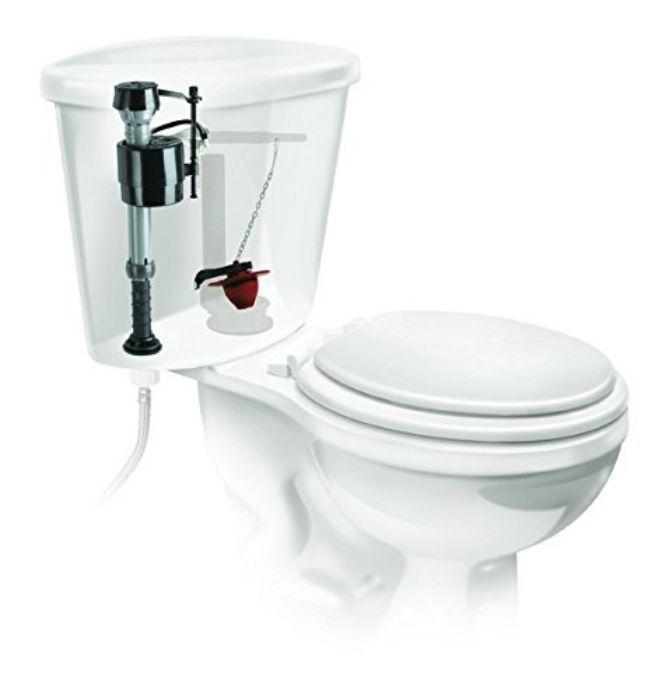 Ballcock Or Fill Valve Fill Valve Toilet Fill Valve Toilet Tank